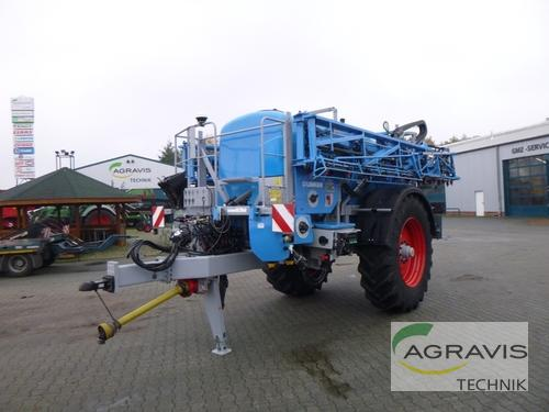Lemken Albatros 9/6000 Year of Build 2014 Meppen