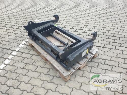 LSB Stahlbau ADAPTER (MECHANISCH)
