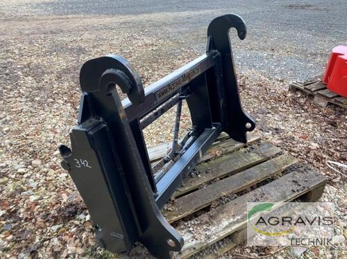LSB Stahlbau Adapter (Mechanisch) Byggeår 2019 Meppen
