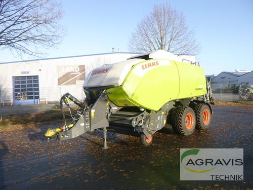 Claas QUADRANT 4200 RC T TANDEMACHSE