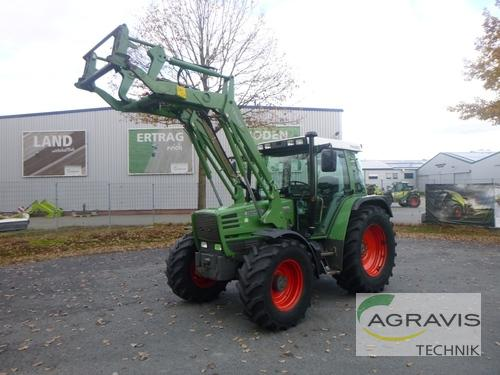 Fendt Farmer 309 C Year of Build 2001 Meppen
