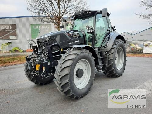Tractor Deutz-Fahr - AGROTRON 7250 TTV