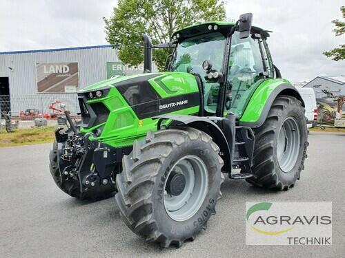 Deutz-Fahr Agrotron 6165 Godina proizvodnje 2018 Meppen