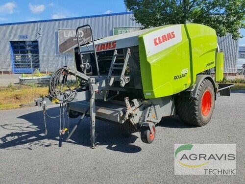 Claas Rollant 455 RC Uniwrap Baujahr 2014 Meppen