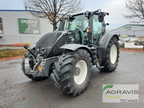 Valtra T 174 Ea Active Year of Build 2019 4WD