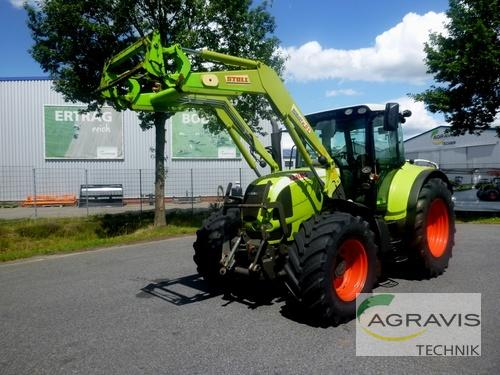 Claas - ARION 640 CIS