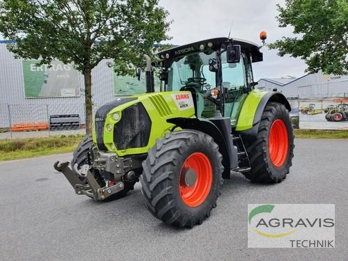 Claas Arion 620 Cmatic Baujahr 2015 Allrad