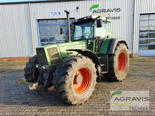 Fendt Favorit 822 Year of Build 1994 4WD