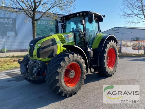 Tractor Claas - AXION 830 CMATIC TIER 4F
