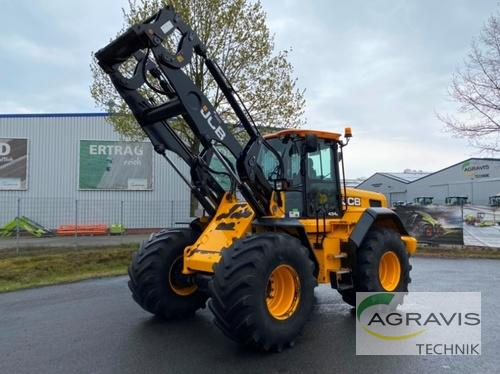 JCB 434s Agri Year of Build 2013 Meppen