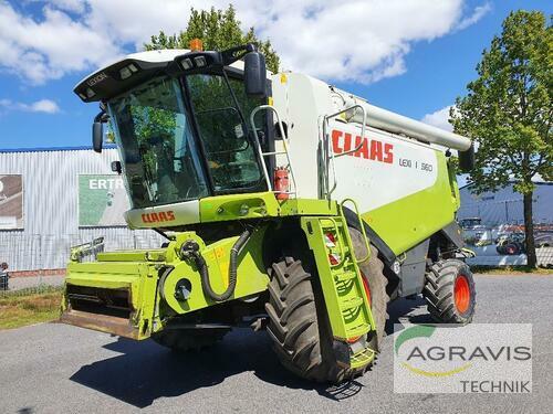 Claas LEXION 560 4-TRAC/ ALLRAD