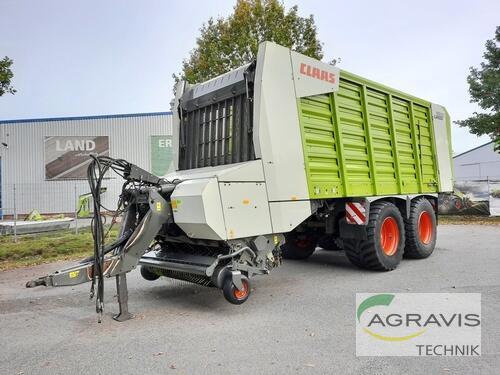 Claas Cargos 9500 Tandem Year of Build 2011 Meppen