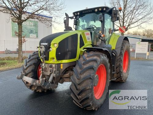 Claas Axion 930 Cmatic Baujahr 2017 Allrad