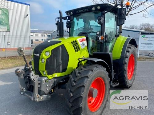 Claas Arion 530 CIS+ Baujahr 2019 Allrad
