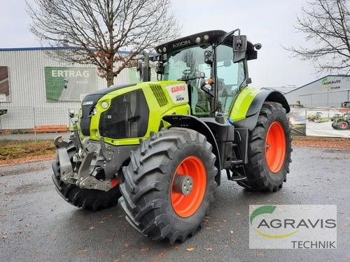 Claas Axion 830 Cmatic CIS+ Year of Build 2019 4WD