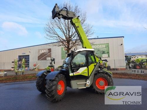 Claas Scorpion 756 VariPower Plus Rok výroby 2019 Meppen