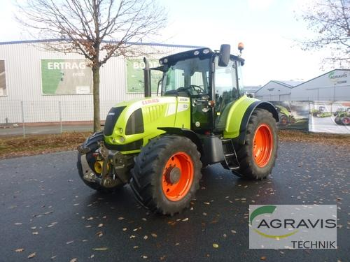 Claas Arion 610 CIS Year of Build 2009 Meppen