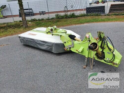 Claas Disco 2700 Contour Baujahr 2007 Meppen