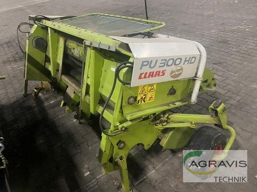 Claas PU 300 HD Year of Build 2002 Meppen