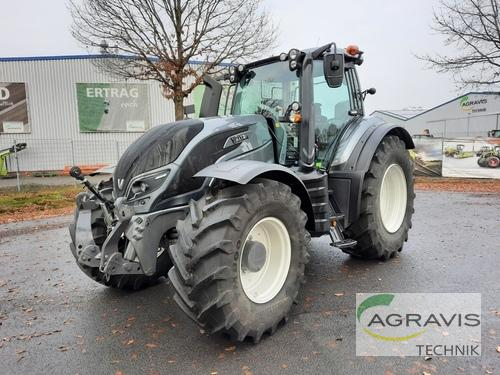 Tractor Valtra - T 174 ED DIRECT