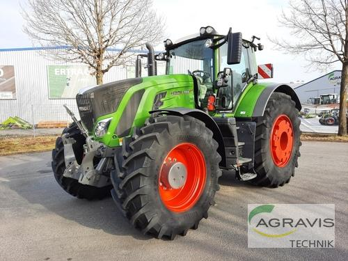 Fendt 933 Vario S4 Profi Plus Year of Build 2019 4WD