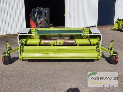Claas Pu 300 Hd Pro Year of Build 2010 Meppen