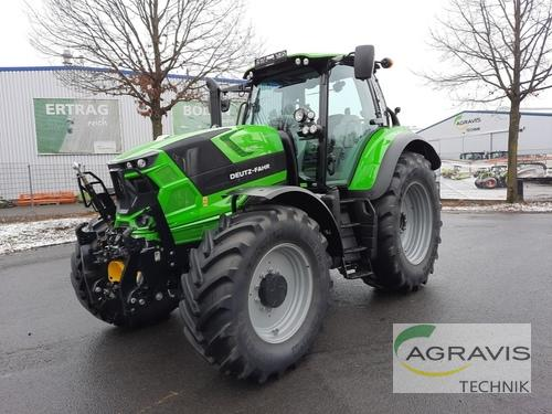 Deutz-Fahr Agrotron 6215 Year of Build 2019 4WD