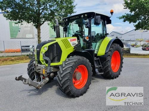 Claas Arion 530 Cmatic Frontlader Baujahr 2015
