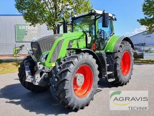 Fendt 936 Vario S4 Profi Year of Build 2018 4WD