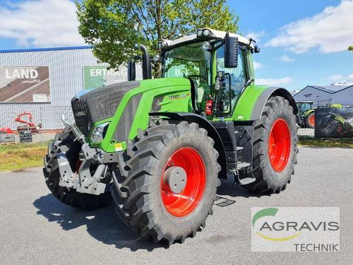 Fendt 936 Vario S4 Power