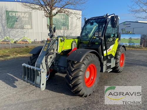 Claas Scorpion 741 Varipower Year of Build 2020 Meppen