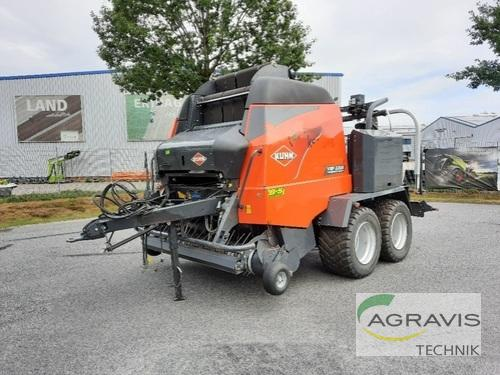 Kuhn Vbp 2295 Progressive Density Oc 23 Year of Build 2016 Meppen