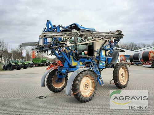 Matrot Helios M24d Year of Build 2011 Meppen