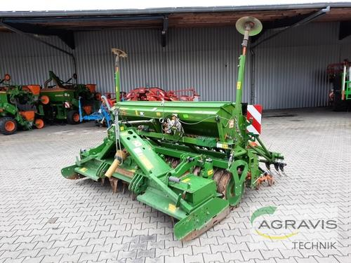 Amazone Kg 3000 Special Year of Build 2012 Meppen