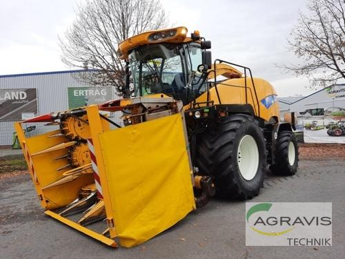 New Holland FR 9050 Year of Build 2012 4WD