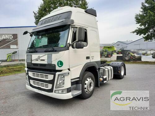 Volvo Fm(4) 4x2t Sattelzugmasch. Baujahr 2016 Meppen