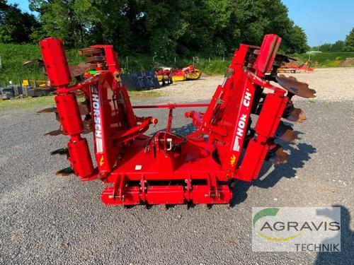 Horsch Joker 4 CT Year of Build 2009 Meppen