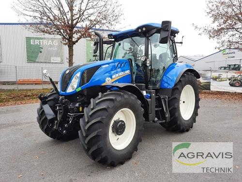 New Holland T 6.145 Auto Command