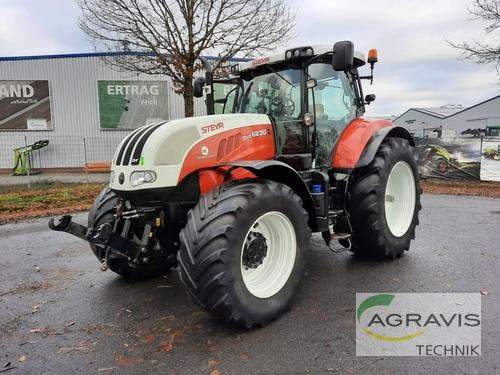 Steyr Cvt 6230 Year of Build 2012 4WD