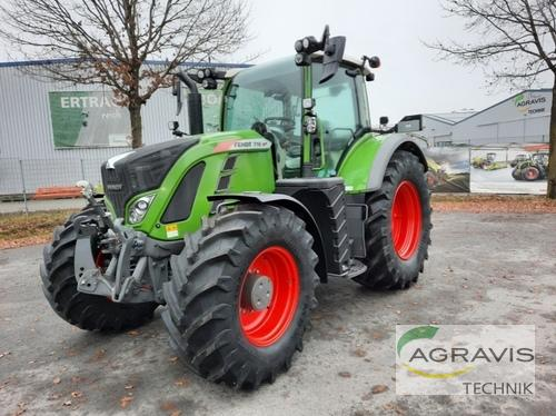 Fendt 716 Vario S4 Profi Year of Build 2019 4WD