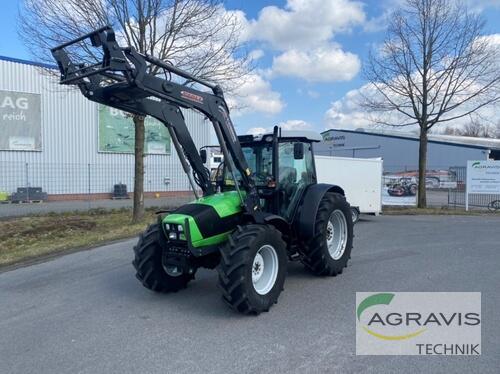 Traktor Deutz-Fahr - AGROFARM TTV 420