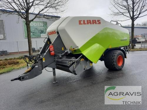 Claas Quadrant 3200 RF Year of Build 2011 Meppen
