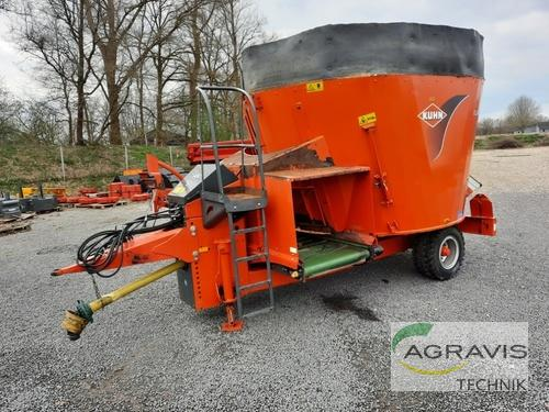 Kuhn Euromix I Year of Build 2010 Meppen