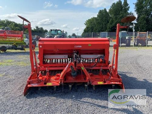 Kuhn Hrb304d Year of Build 2012 Meppen