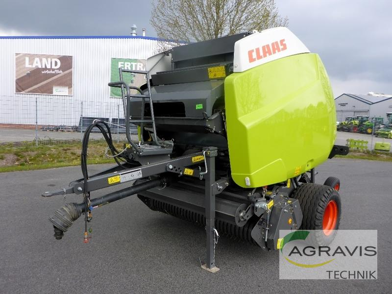 Claas VARIANT 465 RC PRO