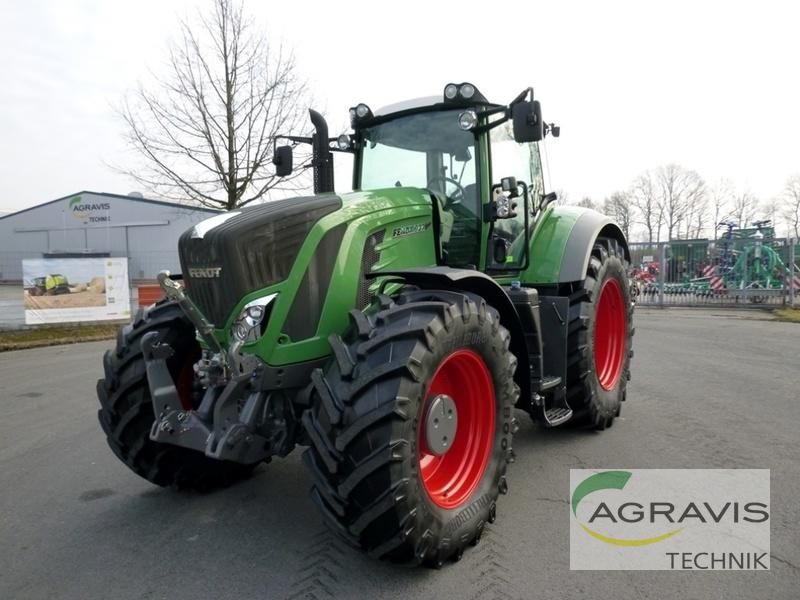 Fendt 927 VARIO S4 POWER