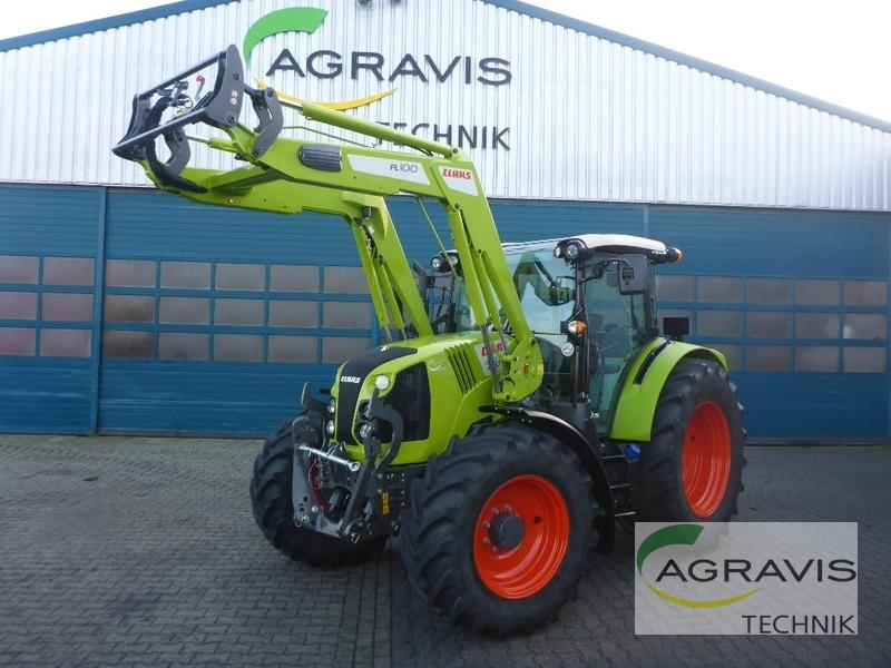 Claas ARION 460 CIS TIER 4F