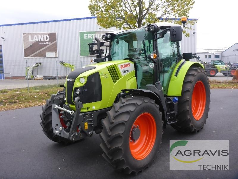 Claas ARION 450 CIS+ TIER 4F
