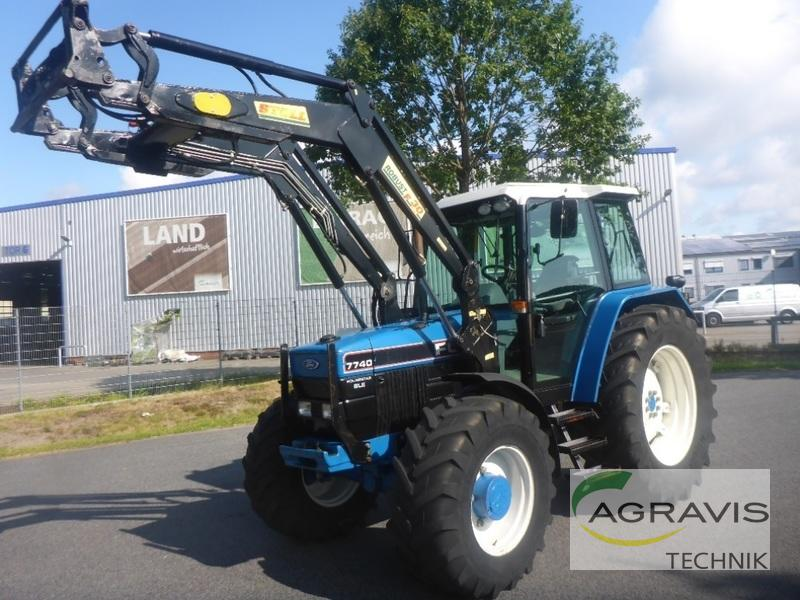 New Holland 7740 A