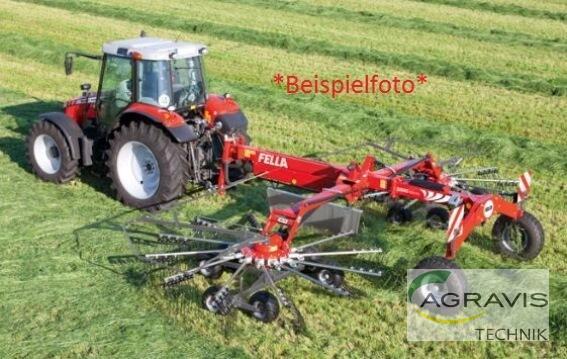 Fella JURAS 7850 PRO